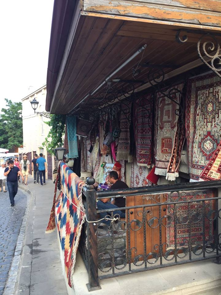 Strategie e strumenti per il governo di Cultura e Turismo in Azerbaijan