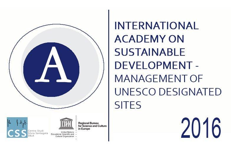 International academy on sustainable development