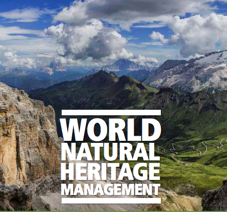 Master in World Natural Heritage Management