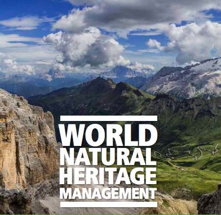 Master in World Natural Heritage Management