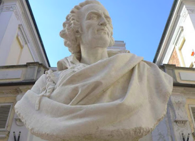 Piano strategico della Fondazione Centro di Studi Alfieriani